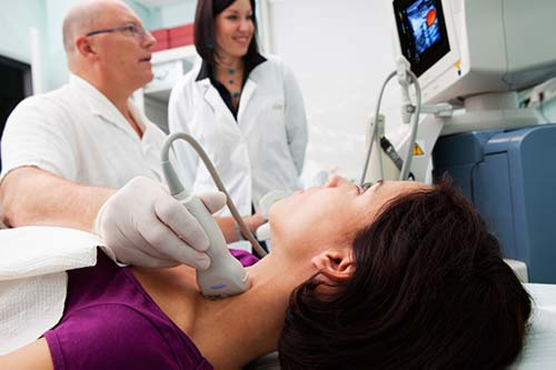 woman-ultrasound