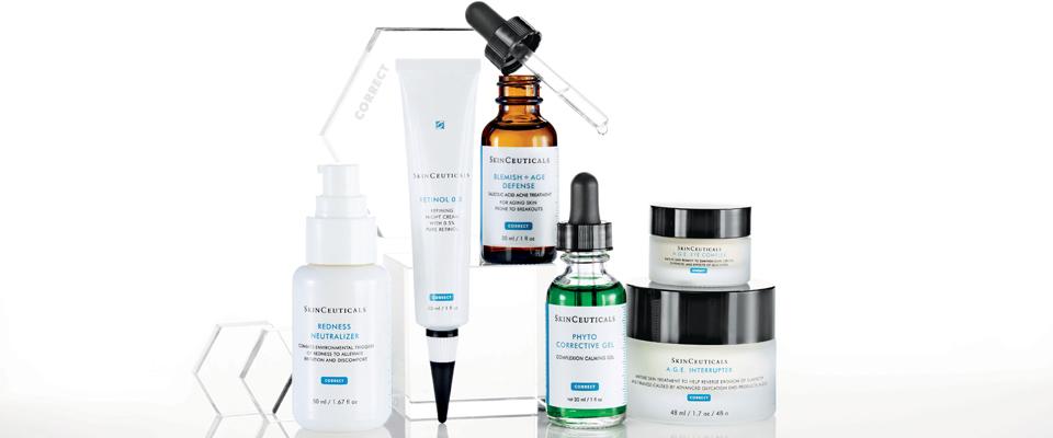 SkinCeuticals corect