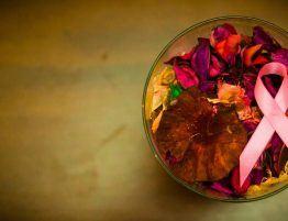 Listopad - mjesec posvećen raku dojke