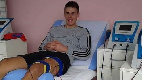 Franko Škugor - Ortopedija